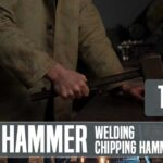 Best Welding Chipping Hammer
