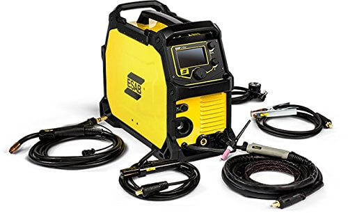 Best multiprocess welder