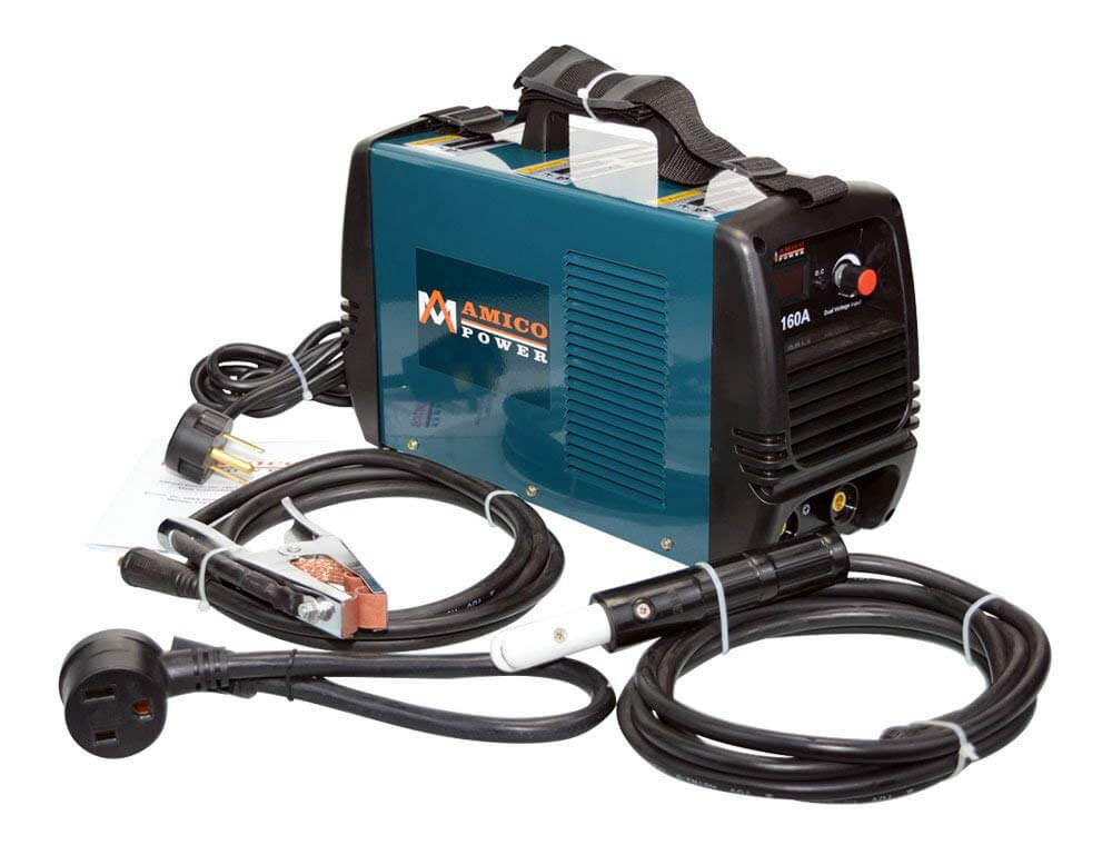 AMICO POWER - DC INVERTER WELDER