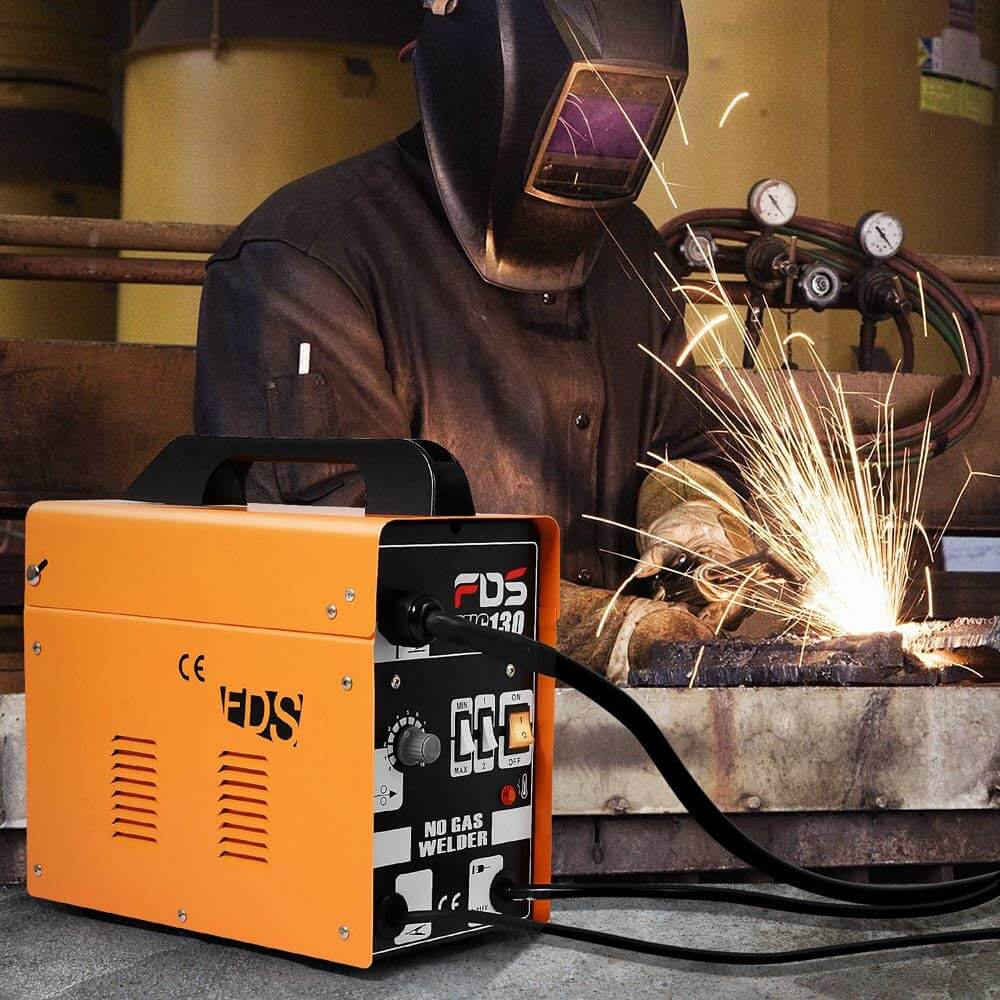 Best Welder For Beginners 2019 Top Picks Amp Reviews
