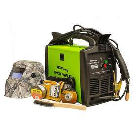 FORNEY 29901  the best welding machine for beginners
