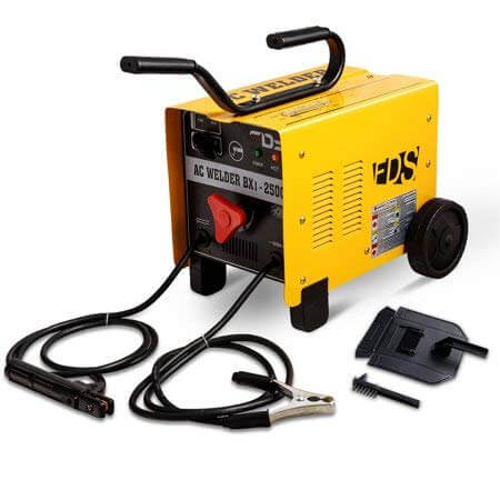GOPLUS ARC WELDER