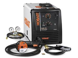 HOBART 500559 best beginners welder