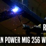 Lincoln Power MIG 256 Welder Review