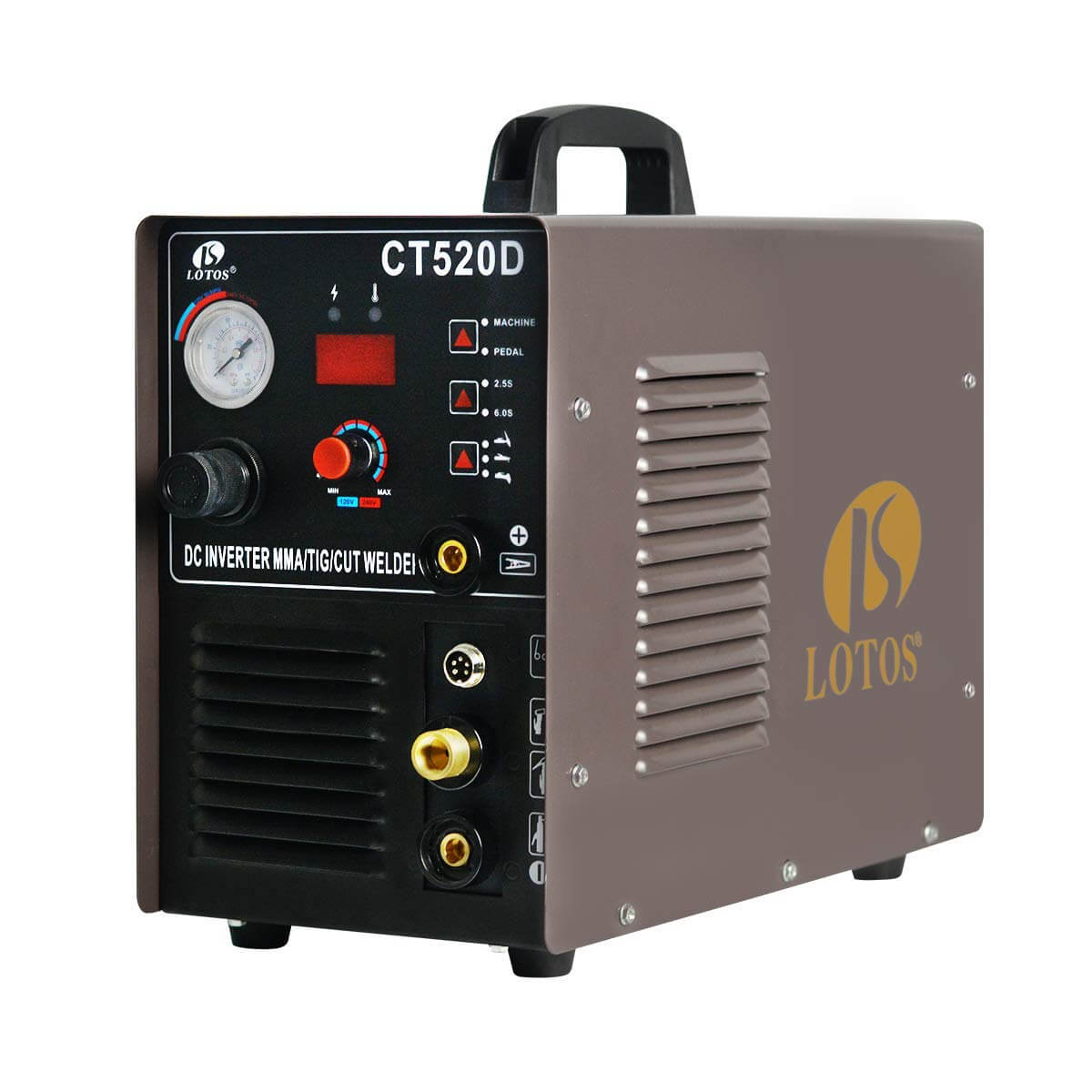 Lotos CT520D