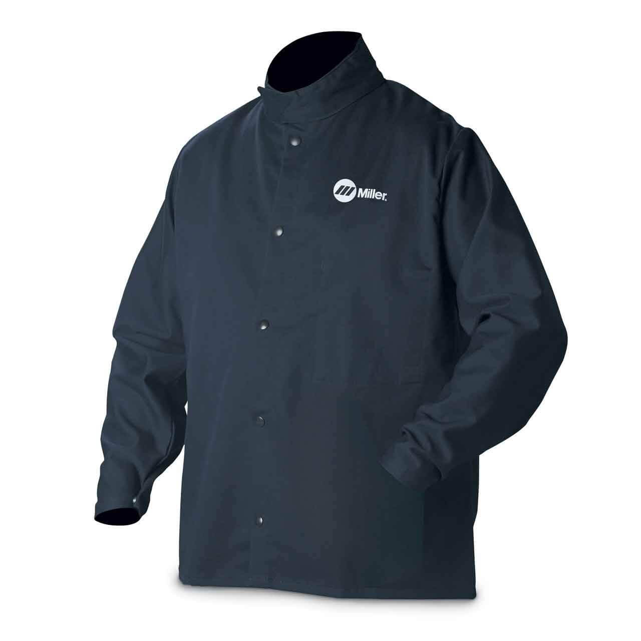 MILLER ELECTRIC 2241909 WELDING JACKET