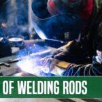 Types of Welding Rods
