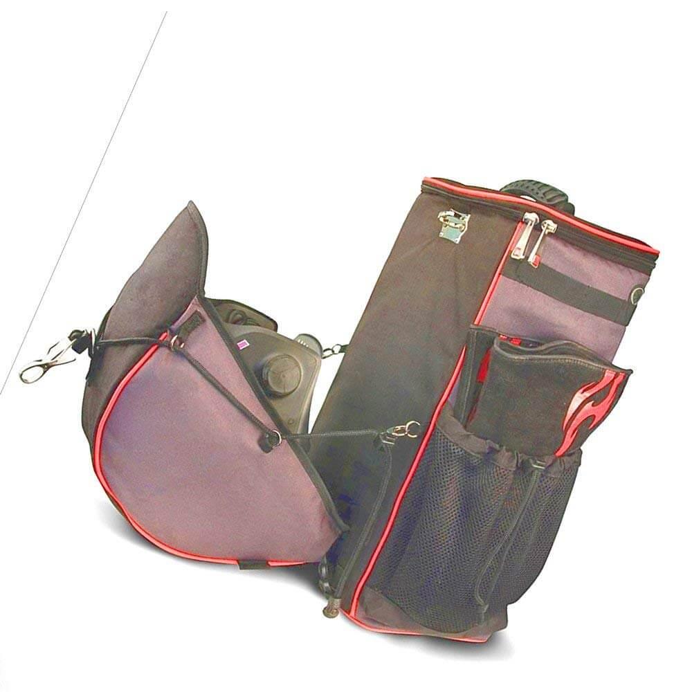 welding gear bag