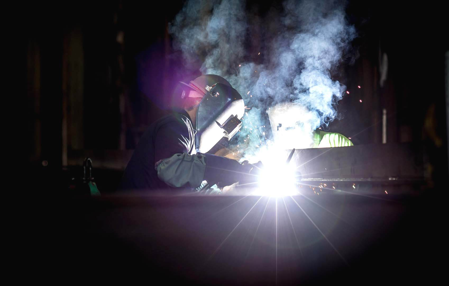 what is the difference between mig and tig welding