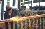 Difference between AC welding and DC welding