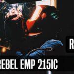 Esab Rebel EMP 215IC Review