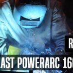 Everlast Powerarc 160STH Review