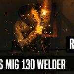 Goplus MIG 130 welder review