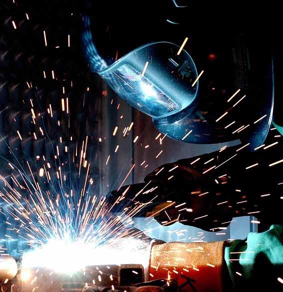 welding project ideas