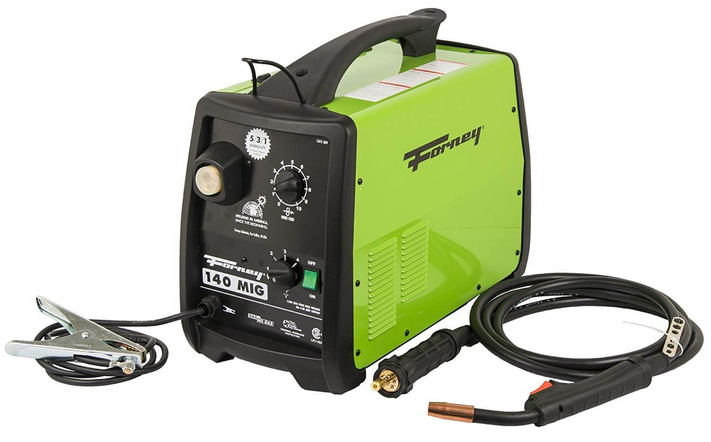 Forney 309 140-amp