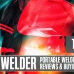 Best Portable Welder