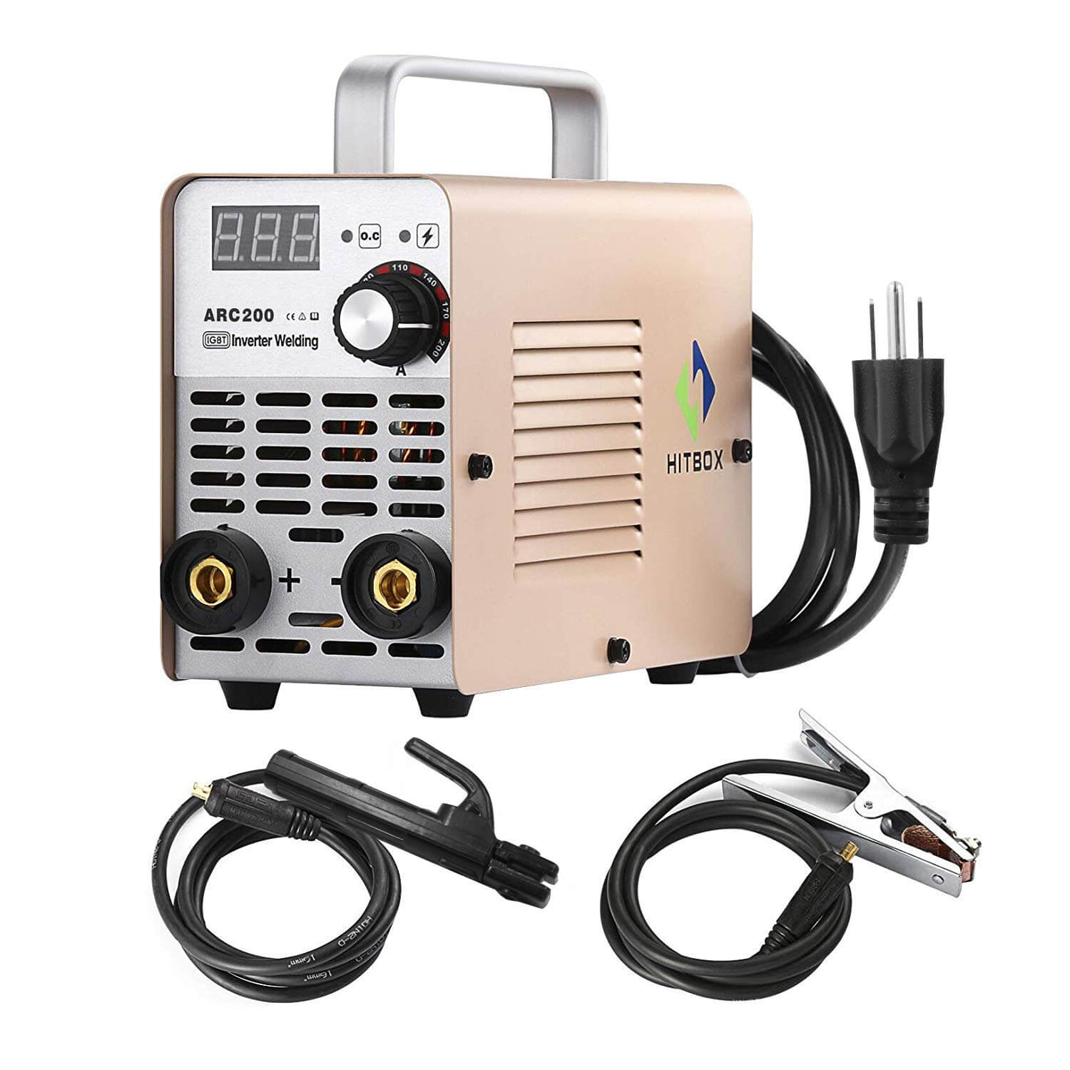 best portable welder review