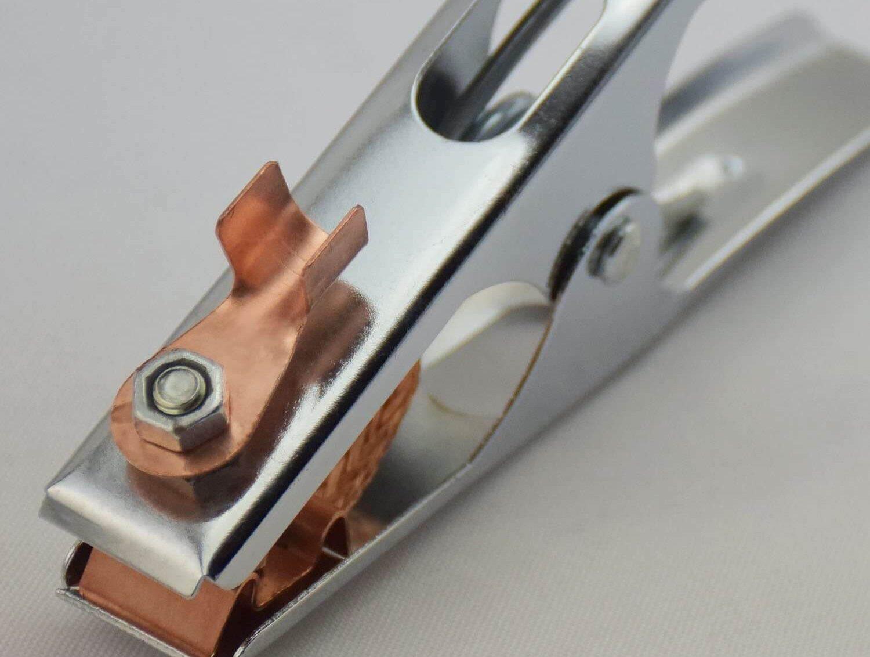 Best welding ground clamp
