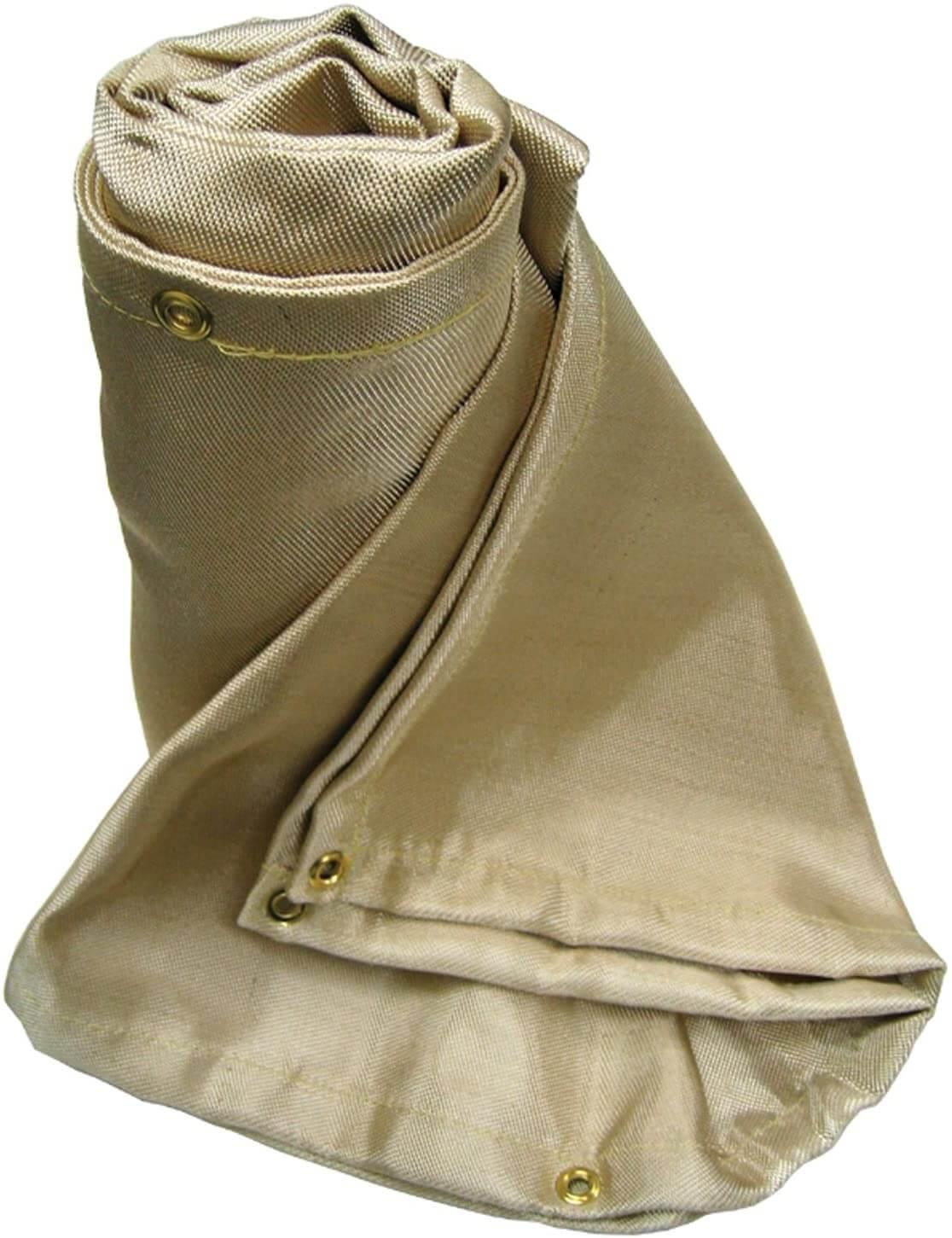 Lenco durable welding blanket